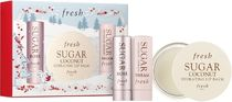 Fresh☆ Sugar Lip Treatment Lip リップケア 3点セット
