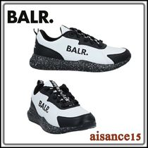 BALR.◆洒落感抜群◆Future logo sneakerSneakers◆スニーカー
