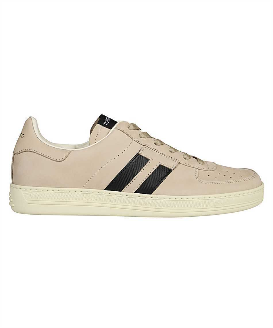 Tom Ford J1232T LCL133 RADCLIFFE LOW TOP Sneakers (TOM FORD/スニーカー) J1232T LCL133 U1018