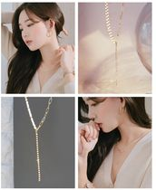 【wingbling】Lacey necklace