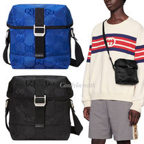 GUCCI Off The Grid メッセンジャーバッグ