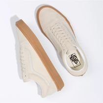 【注目カラー】Vans Gum Old Skool ★ Oatmeal