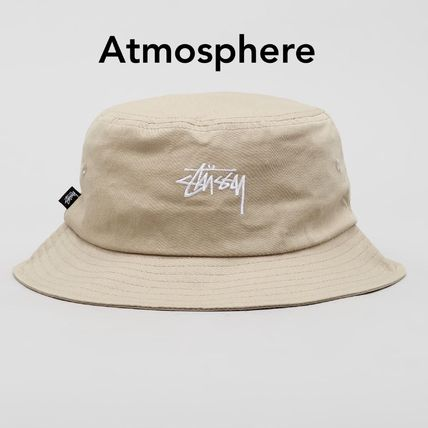 STUSSY ハット 送料追跡込 [STUSSY] Stock Bucket Hat バケット・ハット(11)