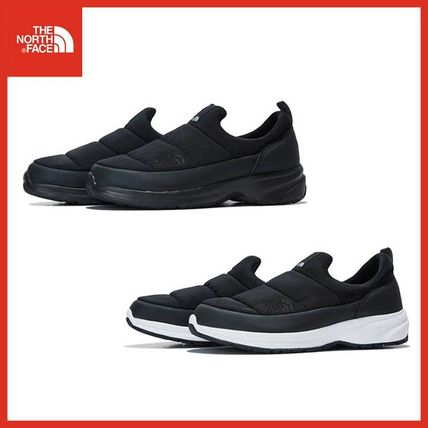 ●THE NORTH FACE● MULE SLIP ON V-MOTION EX NS93L99 大人気