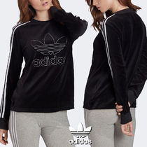 ★adidas originals★デイリー★Long Sleeve Tee★追跡可