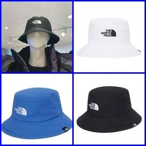 [THE NORTH FACE]COTTON BUCKET HAT ★