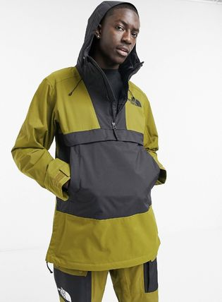 THE NORTH FACE メンズ・スノーウェア ◆ THE NORTH FACE ◆ アノラックスキーウェアセット 送料込み(2)