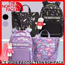 ☆人気☆THE NORTH FACE☆KIDS WIDE PROTECTION SCH PAC.K/EX ☆