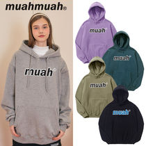 ★muahmuah★新作★人気 COMBI SIGNATURE DOUBLE NAPPING HOODIE