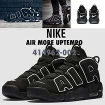 ★関税/送料込★NIKE AIR MORE UPTEMPO (24-29cm) ★人気★