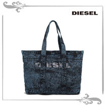 DIESEL GRAFYTI SHOPPER M バッグ