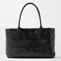 ∞∞ BOTTEGA VENETA ∞∞ Cabas intrecciato leather トート☆