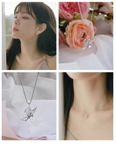 wing bling(ウィングブリン) ネックレス・ペンダント 【wingbling】Tinkerbell necklace