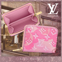 21SS 国内直営Louis Vuitton 日本限定★ジッピー・コイン パース