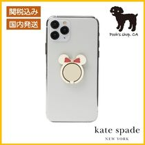 【Kate Spade】disney コラボ ring stand◆国内発送◆