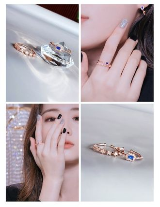 wing bling 指輪・リング 【wingbling】Veronica ring set(11)