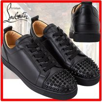 正規品/人気★【Christian Louboutin】★Louis Junior Spike.s★