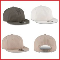FEAR OF GOD x New Era★9FIFTY New Era Baseball キャップ