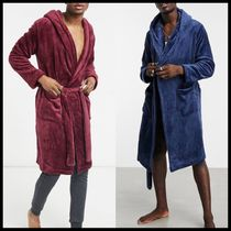 ASOS DESIGN lounge dressing gown