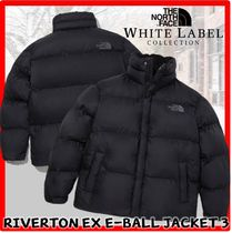 ★人気/新作★THE NORTH FACE★RIVERTON EX E-BALL JACKE.T 3★