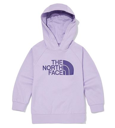 THE NORTH FACE キッズ用トップス ☆人気☆THE NORTH FACE☆K'S COZY HOODIE 3PCS SE.T☆(3)