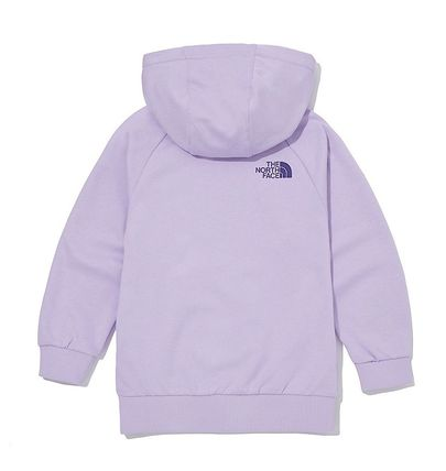 THE NORTH FACE キッズ用トップス ☆人気☆THE NORTH FACE☆K'S COZY HOODIE 3PCS SE.T☆(4)