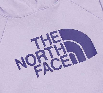 THE NORTH FACE キッズ用トップス ☆人気☆THE NORTH FACE☆K'S COZY HOODIE 3PCS SE.T☆(5)