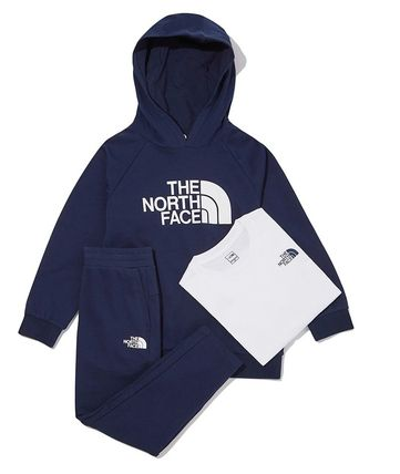 THE NORTH FACE キッズ用トップス ☆人気☆THE NORTH FACE☆K'S COZY HOODIE 3PCS SE.T☆(12)