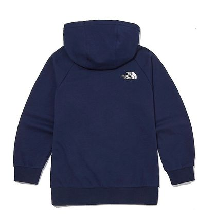 THE NORTH FACE キッズ用トップス ☆人気☆THE NORTH FACE☆K'S COZY HOODIE 3PCS SE.T☆(14)