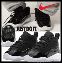 ★送料・関税込★NIKE★AIR JORDAN 11 RETRO T.D★12-16cm★人気