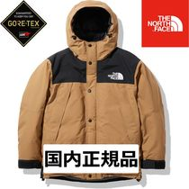 THE NORTH FACE Mountain Down Jacket マウンテンダウン ND91930