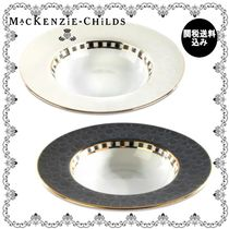 ★MacKenzie-Childs★ ソーホーボウル 2color 関税送料込