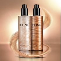 ICONIC LONDON 【PREP-SET-GLOW】