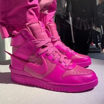 『在庫の確認必須』Ambush x Dunk High 'Lethal Pink'