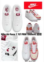 ★大人気★Nike Air Force 1 '07 PRM I Believe 達磨