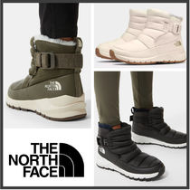 【The North Face】THERMOBALL プルオン ショートブーツ