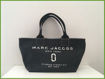 Marc Jacobs Canvas Standard Supply Logo Tote セール