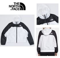 【The North Face】HMLYN Wind Shell  ウィンドブレーカー☆