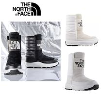【The North Face】  Ozone Park Winter Pull-On ロゴブーツ☆