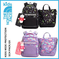 THE NORTH FACE 21SS KIDS WIDE PROTECTION SCH PACK/EX_NM2DM09