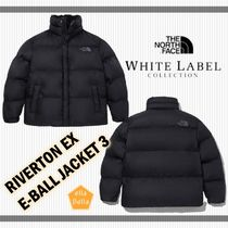 THE NORTH FACE ★RIVERTON EX E-BALL JACKET 3