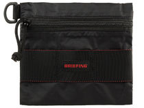 BRIEFING(ブリーフィング) ポーチ BRIEFING ブリーフィング ul flat pouch m 【送料0/国内即発】
