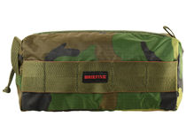 BRIEFING(ブリーフィング) ポーチ BRIEFING ブリーフィング ul box pouch l 【送料0/国内即発】