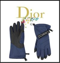 ★Spring Collection★ Dior スキー グローブ