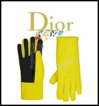 ★Spring Collection★ Dior SKI アンダーグローブ