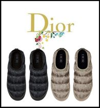 ★Spring Collection★ DIOR SNOW スリッポン