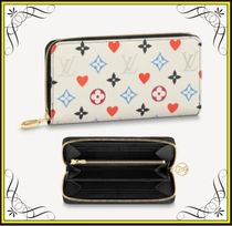 【Louis Vuitton】GAME ON ジッピー・ウォレット