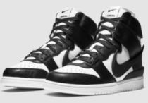 入手困難*Nike Dunk High Ambush Black White*CU7544-001