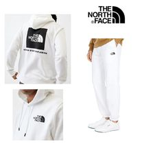 【The North Face】 Box NSE メンズ セットアップ☆