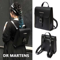 【DR MARTENS】日本未入荷!LEATHER MINI BACKPACK